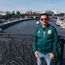 Profilo utente di Roberto Carlos