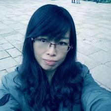艳芬 felhasználói profilja