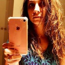 Profil korisnika Adriane