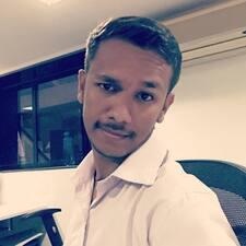 Profil korisnika Prasad