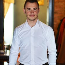 Gebruikersprofiel Răzvan