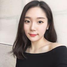 홍영 User Profile