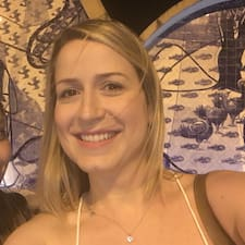 Maraísa Brugerprofil