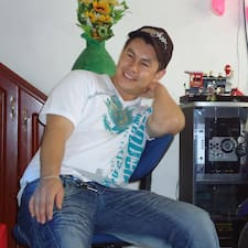 Jhon Jairo - Uživatelský profil