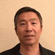 Yunlong的用戶個人資料