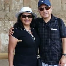 Carlos & Elizabeth est l'hôte.