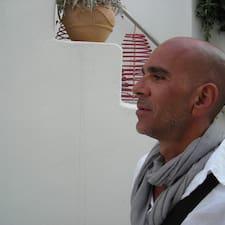 Franco Brukerprofil