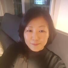 Perfil do utilizador de Sukyoung
