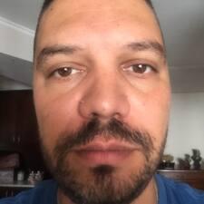 Stavros felhasználói profilja
