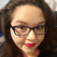 Samantha Kullanıcı Profili