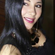 Maribel Giovanna Brugerprofil
