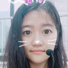 Profil utilisateur de 娇