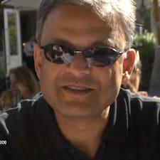Profil Pengguna Ahmed Shah