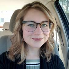 Madison Brukerprofil