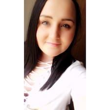 Kendra User Profile
