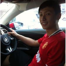 Wai Ken User Profile