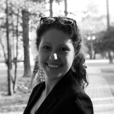 Александра - Uživatelský profil