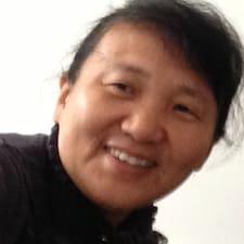 俊霞 User Profile