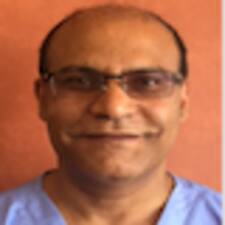 Mokhtar User Profile