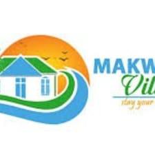 Makwetu - Uživatelský profil