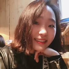 Haeun Kullanıcı Profili