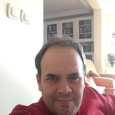 Profil utilisateur de Fahrettin