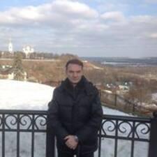 Kirill - Profil Użytkownika