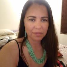 Gloria User Profile
