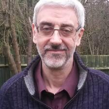Rob Brugerprofil
