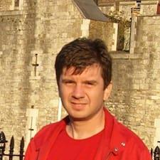 Laurentiu User Profile
