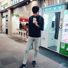 Profil utilisateur de 壽平