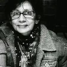Profil utilisateur de Margarita Patricia