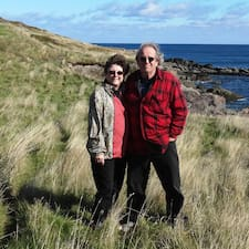 Jane & Warren User Profile