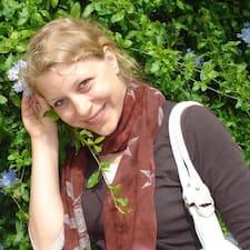 Profil korisnika Anastasiia