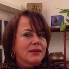 Nahla User Profile