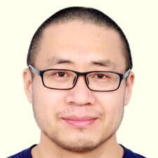 Henkilön Ming käyttäjäprofiili