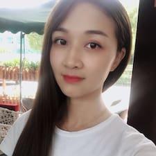 Профиль пользователя 静