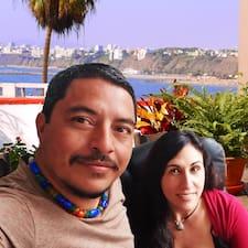 Vanessa Y Ricky