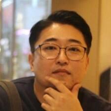 Профиль пользователя Daniel Sang-Mok