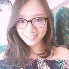 俐溦 - Profil Użytkownika