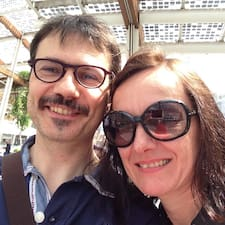 Giulio Et Fabienne - Uživatelský profil