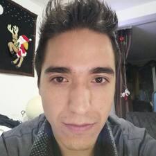 Aldo Gerardoさんのプロフィール