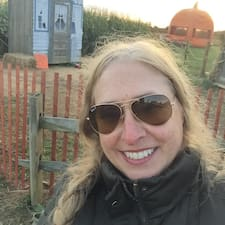 Karine Brugerprofil