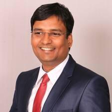 Kalyan - Uživatelský profil