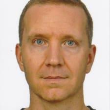 Ulf Brukerprofil