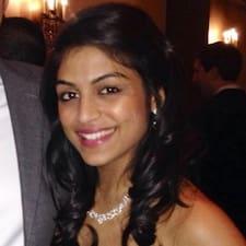 Profil utilisateur de Neha A.