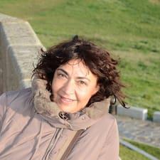 Profil Pengguna Anna Nunziata