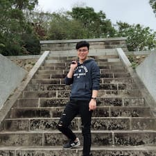 坤志 User Profile