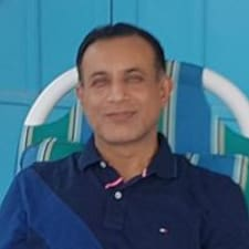 Shahzaad User Profile