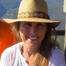 Marie-France User Profile